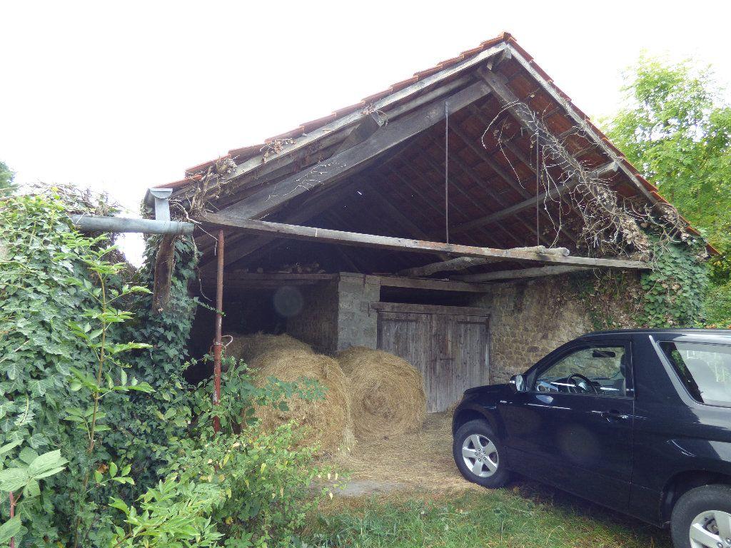 Maison à vendre 4 85m2 à Chénérailles vignette-3