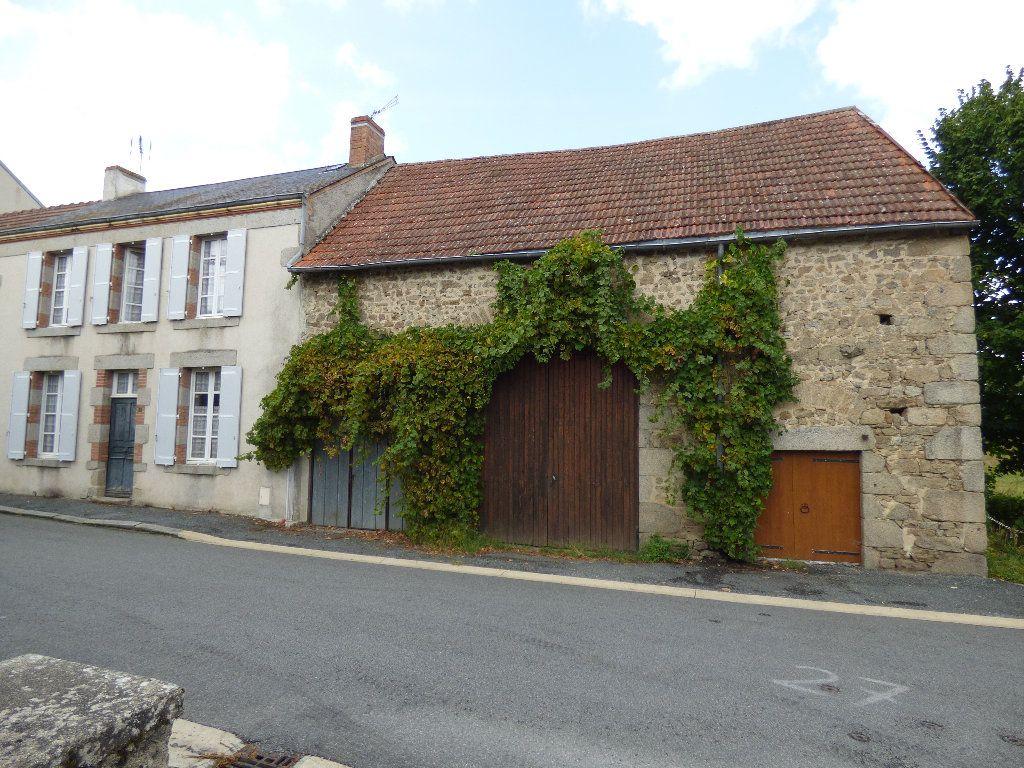 Maison à vendre 4 85m2 à Chénérailles vignette-8