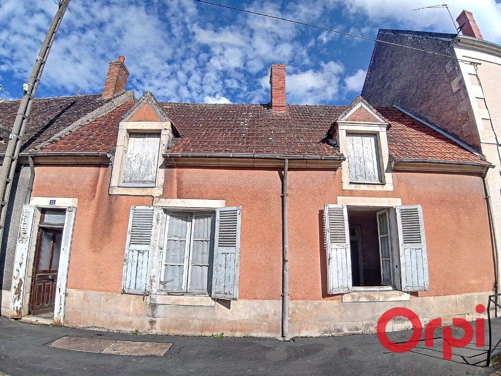 Maison à vendre 3 83m2 à Bruère-Allichamps vignette-1