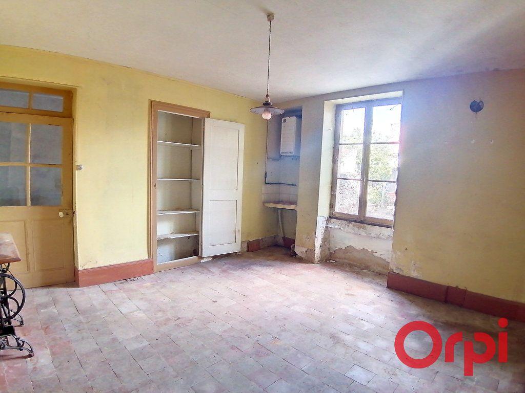 Maison à vendre 3 83m2 à Bruère-Allichamps vignette-3