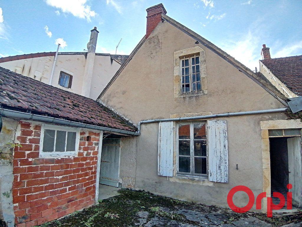 Maison à vendre 3 83m2 à Bruère-Allichamps vignette-7