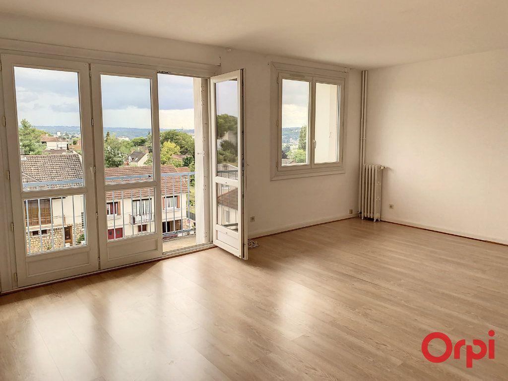 Appartement à vendre 3 66m2 à Montluçon vignette-7