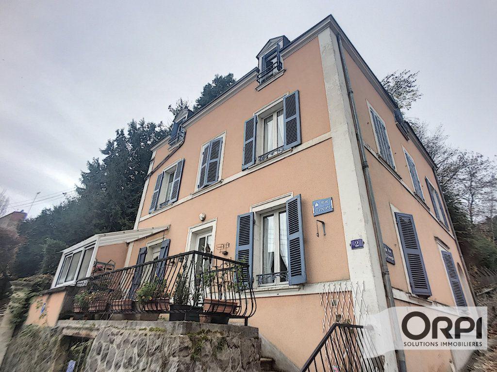 Immeuble à vendre 0 0m2 à Néris-les-Bains vignette-1