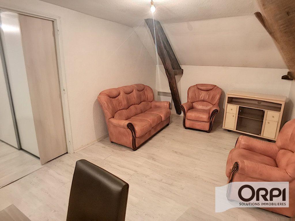 Immeuble à vendre 0 0m2 à Néris-les-Bains vignette-2