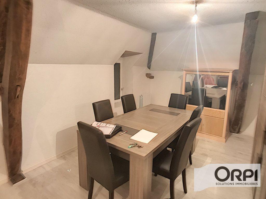 Immeuble à vendre 0 0m2 à Néris-les-Bains vignette-3