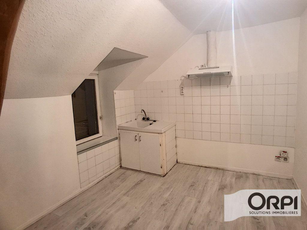 Immeuble à vendre 0 0m2 à Néris-les-Bains vignette-6