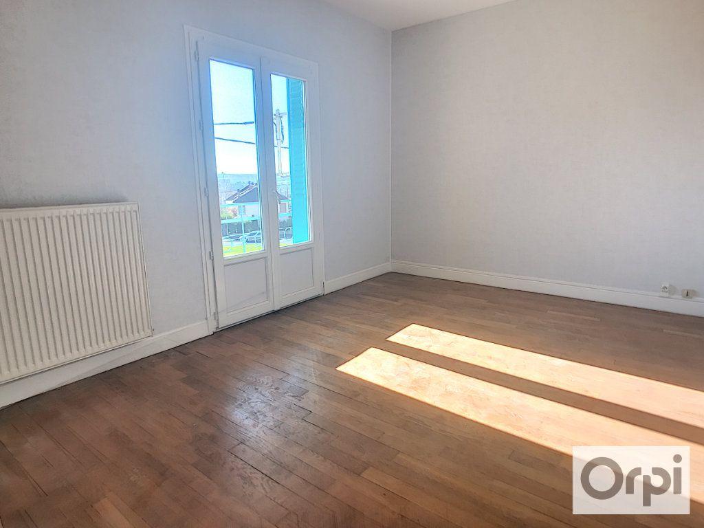 Immeuble à vendre 0 0m2 à Montluçon vignette-6