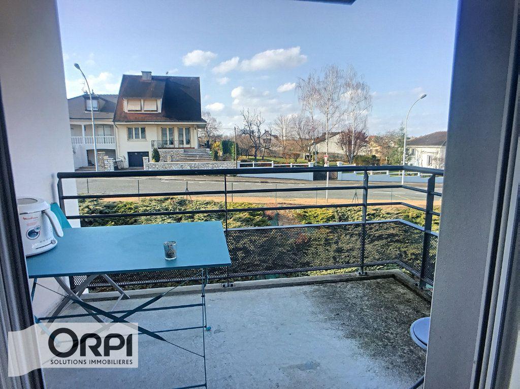 Appartement à vendre 3 66m2 à Montluçon vignette-4