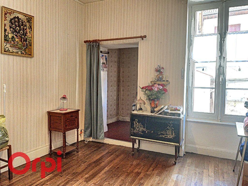Maison à vendre 5 83m2 à Montluçon vignette-5