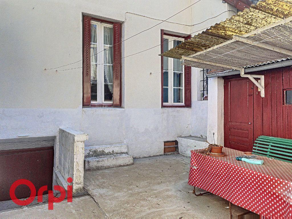 Maison à vendre 5 83m2 à Montluçon vignette-8