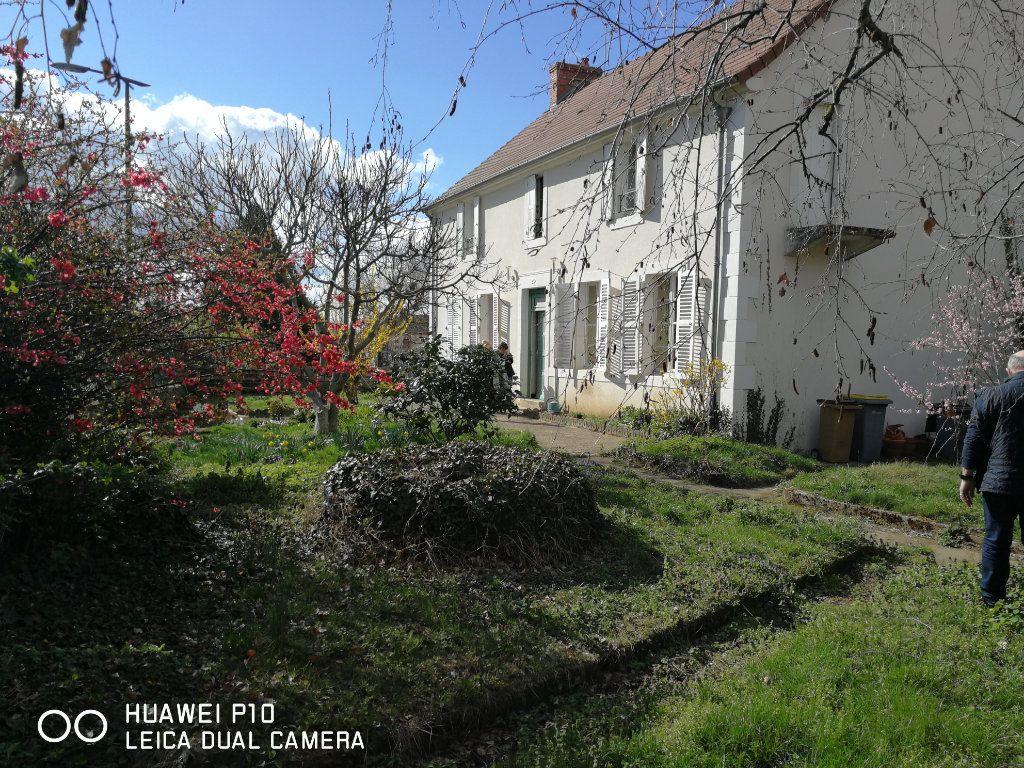Maison à vendre 7 186.84m2 à Villebret vignette-1