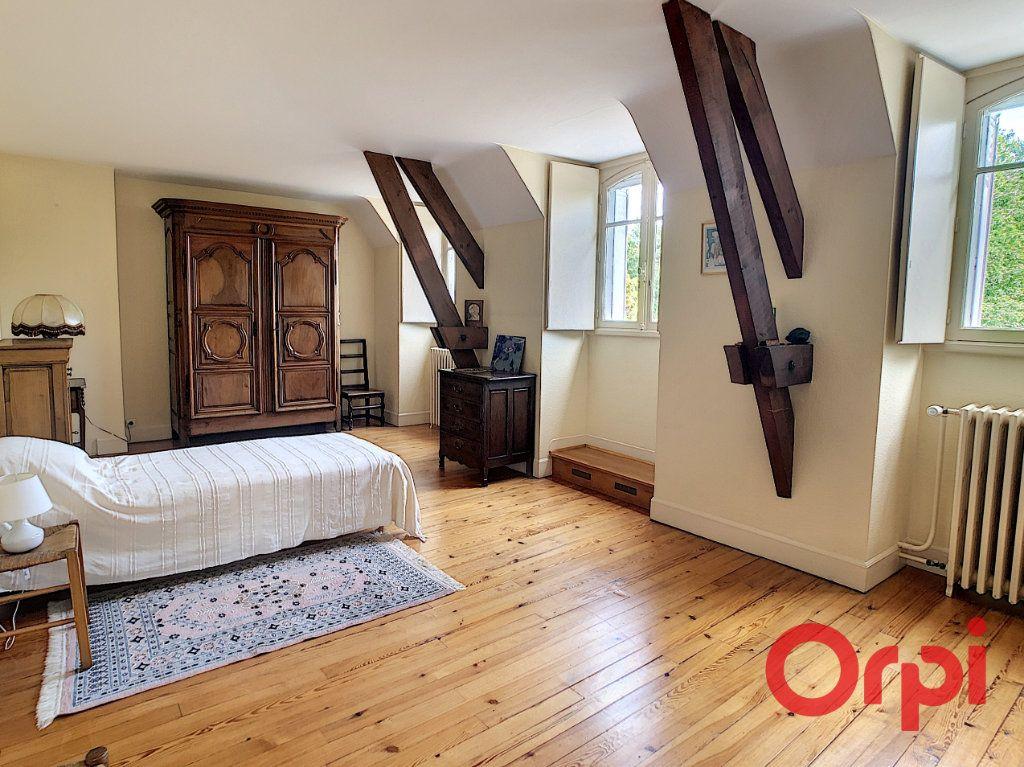 Maison à vendre 8 202m2 à Néris-les-Bains vignette-6