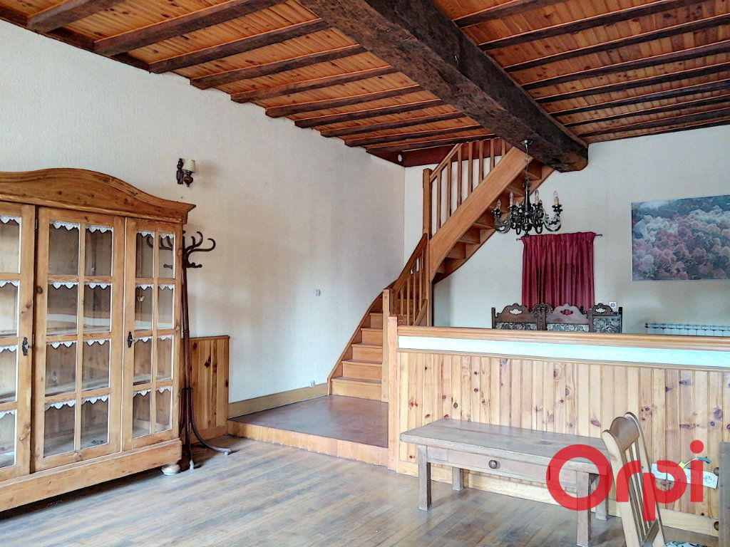 Maison à vendre 6 150m2 à Huriel vignette-1