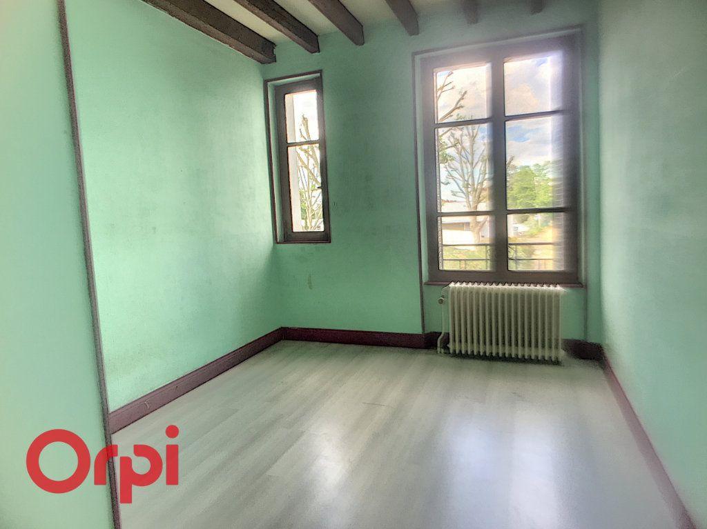 Immeuble à vendre 0 149m2 à Montluçon vignette-7