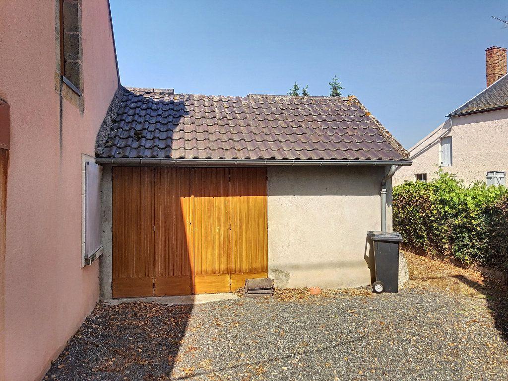 Maison à vendre 3 44m2 à Saint-Angel vignette-2