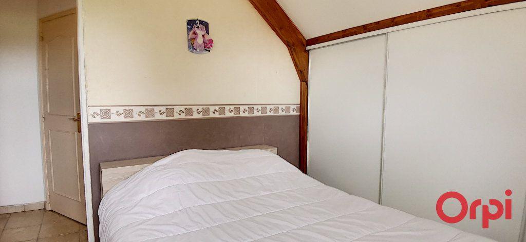 Maison à vendre 6 167.61m2 à Montmarault vignette-10