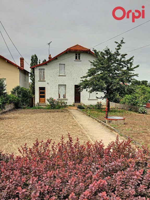 Maison à vendre 6 148m2 à Domérat vignette-1