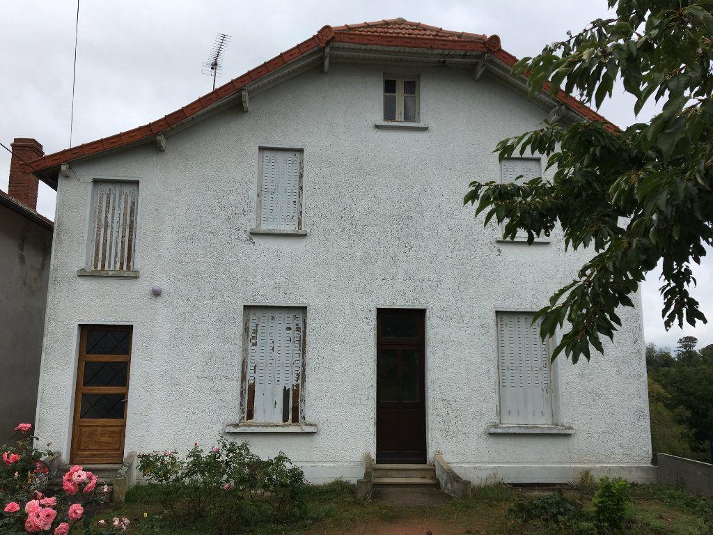 Maison à vendre 6 148m2 à Domérat vignette-5