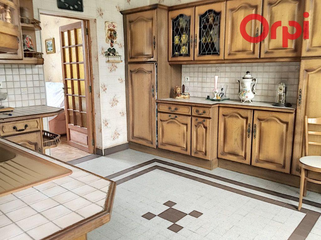 Maison à vendre 6 148m2 à Domérat vignette-7