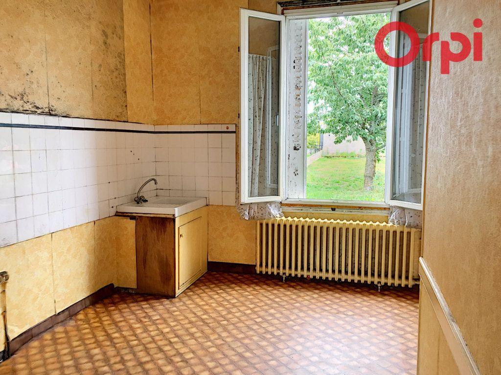Maison à vendre 6 148m2 à Domérat vignette-10