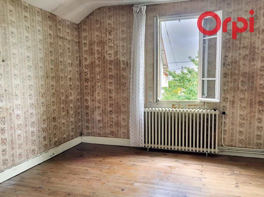 Maison à vendre 6 148m2 à Domérat vignette-13