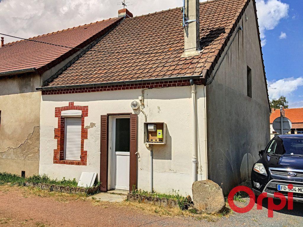 Maison à vendre 3 35m2 à Quinssaines vignette-3