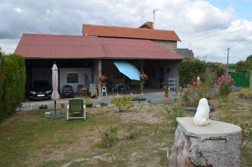 Maison à vendre 5 105m2 à Boussac vignette-11