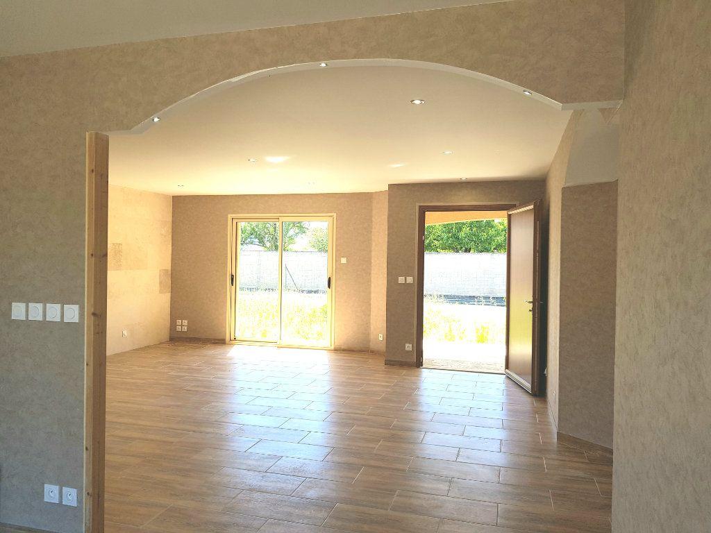 Maison à vendre 5 97.1m2 à Montluçon vignette-2
