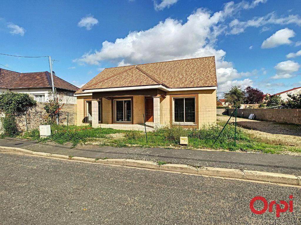 Maison à vendre 5 97.1m2 à Montluçon vignette-15