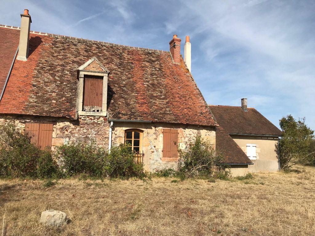 Maison à vendre 3 80m2 à Vallon-en-Sully vignette-1