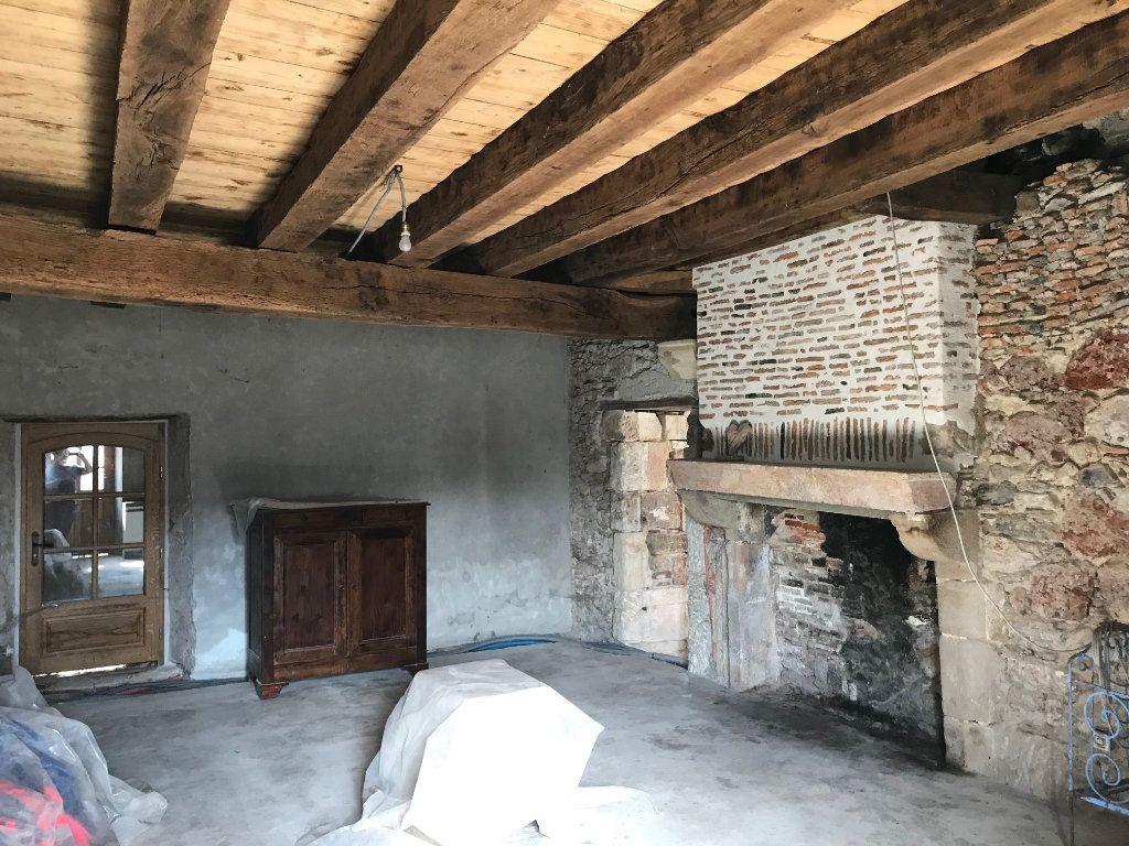 Maison à vendre 3 80m2 à Vallon-en-Sully vignette-2