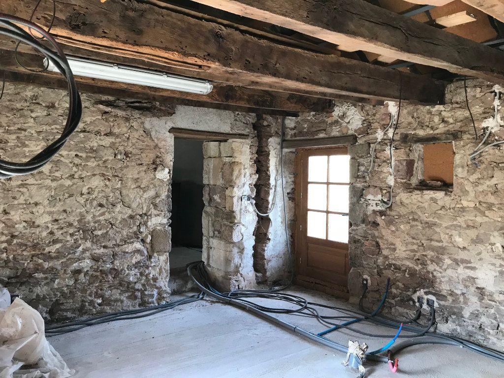Maison à vendre 3 80m2 à Vallon-en-Sully vignette-4