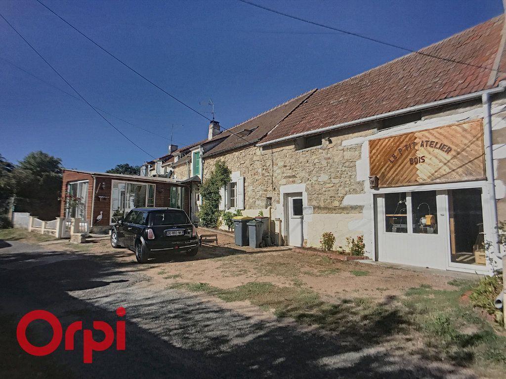 Maison à vendre 3 78m2 à Saint-Martinien vignette-1