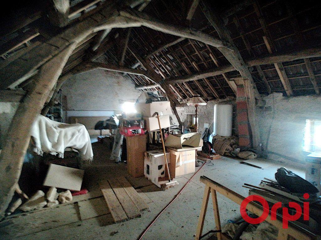 Maison à vendre 5 70m2 à Treignat vignette-9