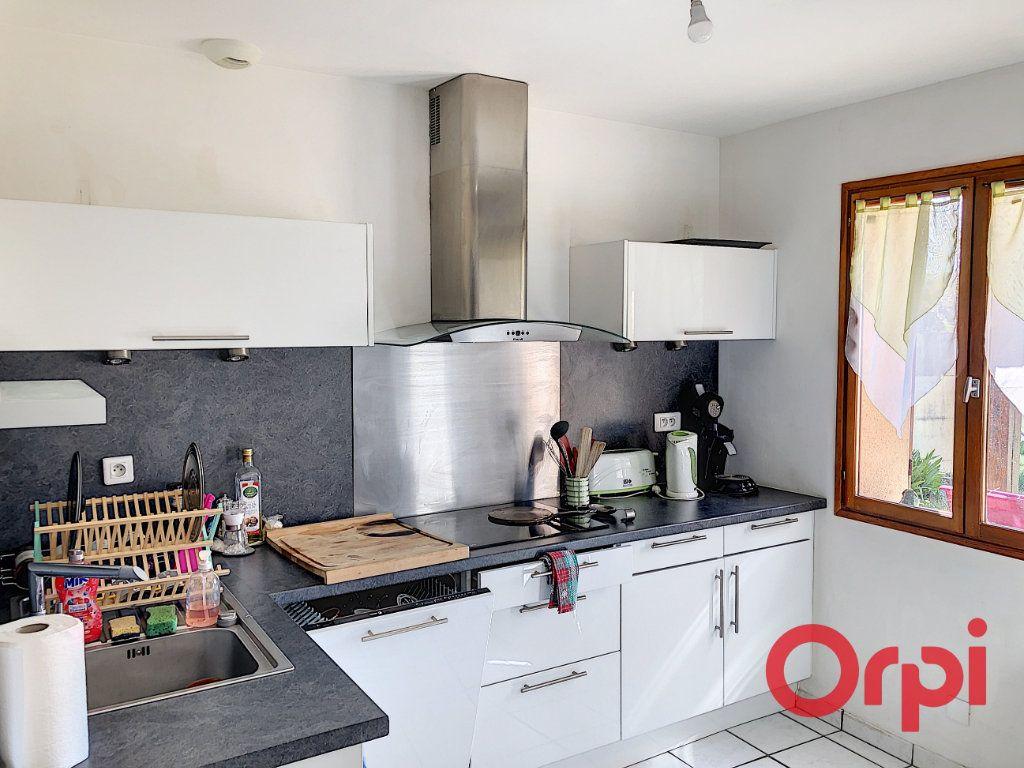 Maison à vendre 5 82.84m2 à Néris-les-Bains vignette-5