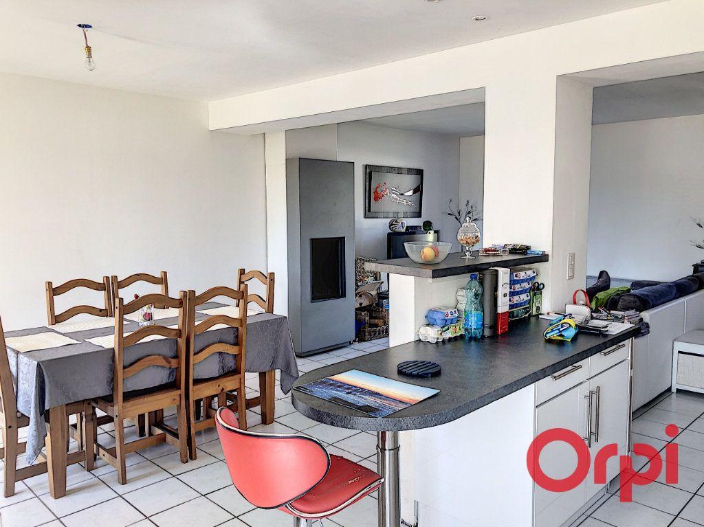 Maison à vendre 5 82.84m2 à Néris-les-Bains vignette-6