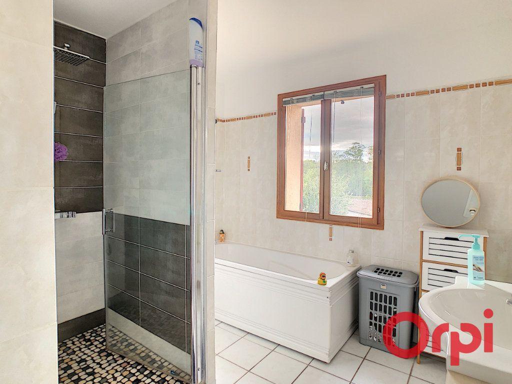 Maison à vendre 5 82.84m2 à Néris-les-Bains vignette-9