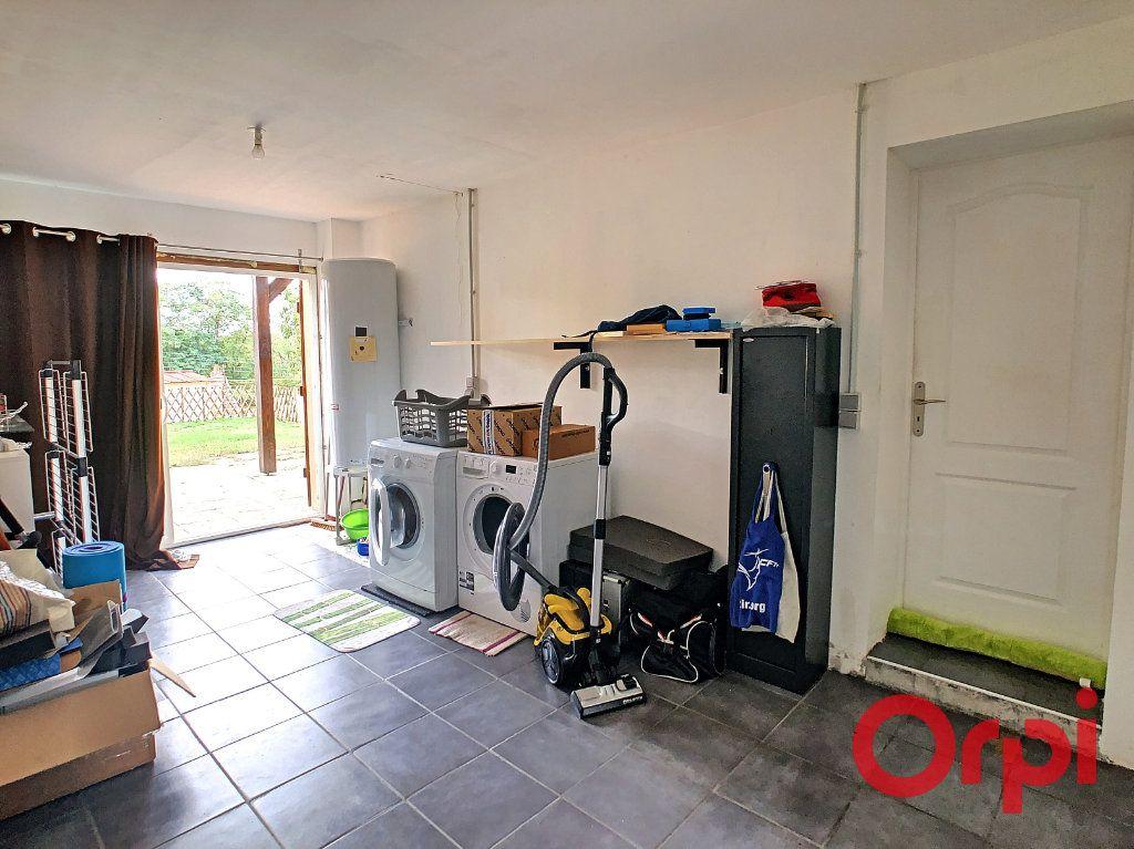 Maison à vendre 5 82.84m2 à Néris-les-Bains vignette-12