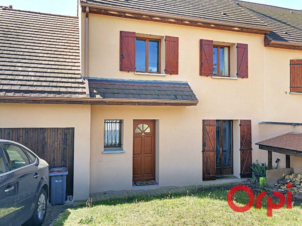 Maison à vendre 5 82.84m2 à Néris-les-Bains vignette-13