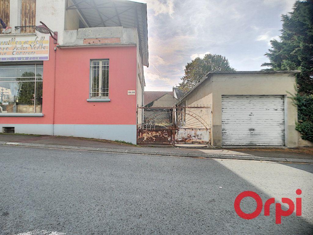 Immeuble à vendre 0 450m2 à Cosne-d'Allier vignette-6