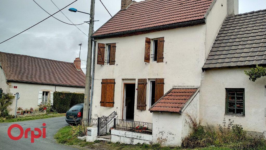 Maison à vendre 3 55m2 à Louroux-de-Bouble vignette-1