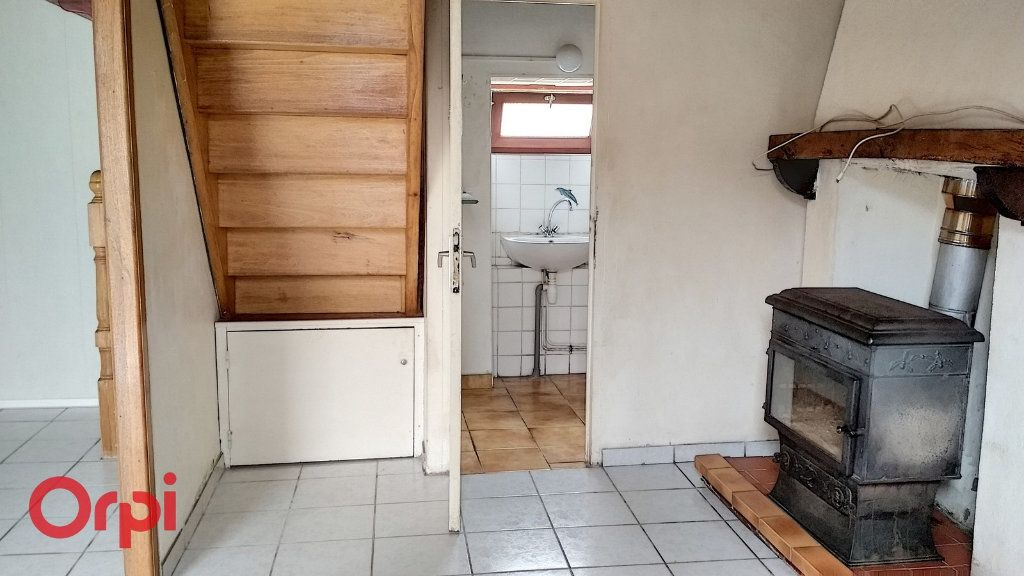 Maison à vendre 3 55m2 à Louroux-de-Bouble vignette-4