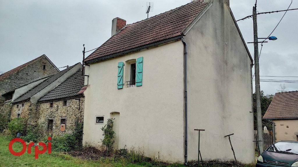 Maison à vendre 3 55m2 à Louroux-de-Bouble vignette-8