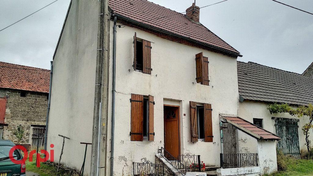 Maison à vendre 3 55m2 à Louroux-de-Bouble vignette-9