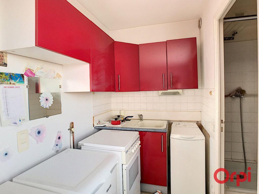 Appartement à vendre 1 23.5m2 à Montluçon vignette-1
