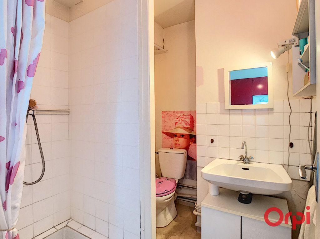 Appartement à vendre 1 23.5m2 à Montluçon vignette-5