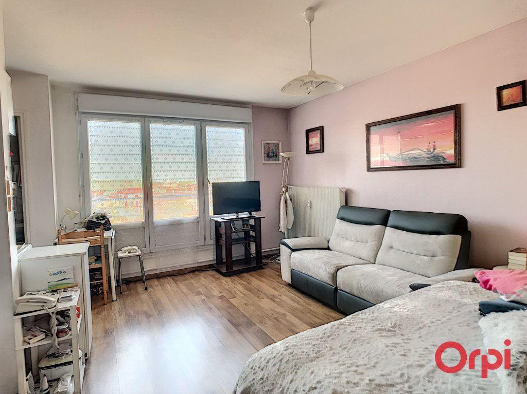 Appartement à vendre 1 23.5m2 à Montluçon vignette-6
