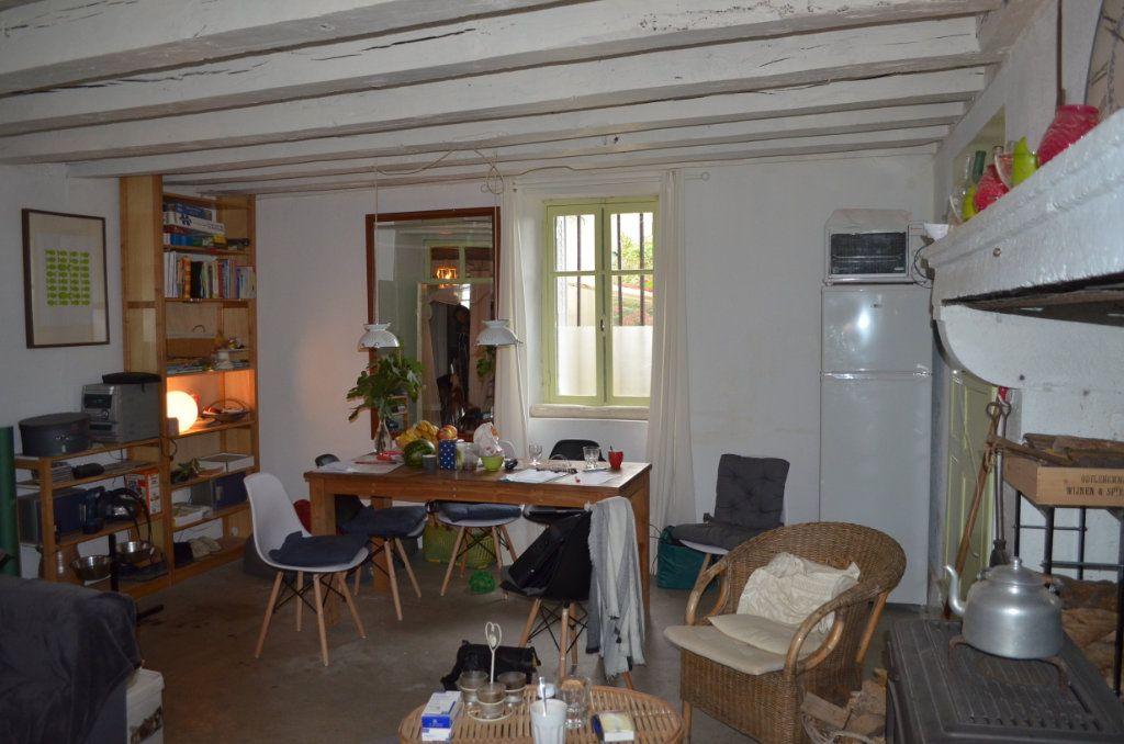 Maison à vendre 10 200m2 à Toulx-Sainte-Croix vignette-4