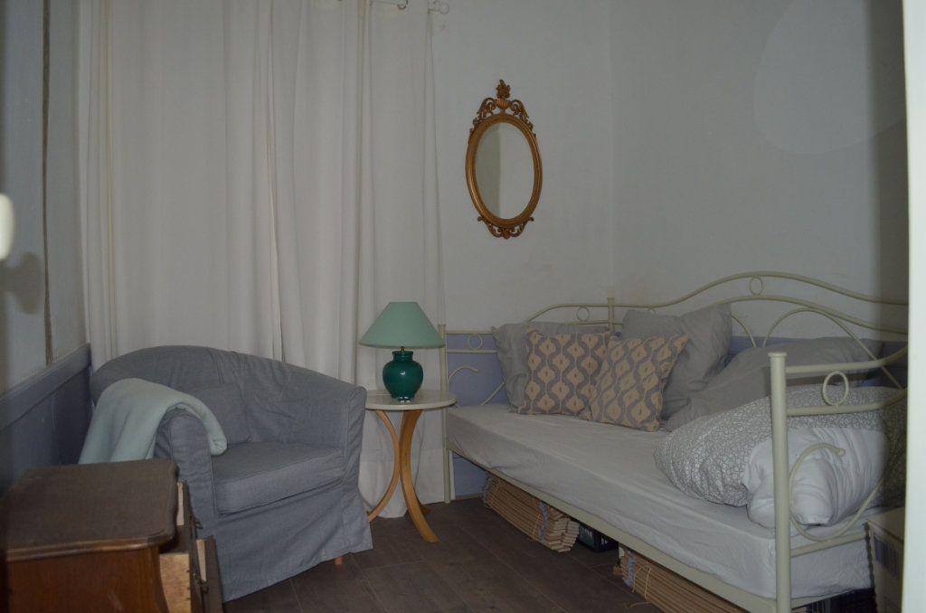 Maison à vendre 10 200m2 à Toulx-Sainte-Croix vignette-6