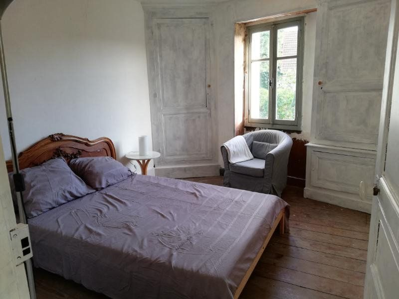 Maison à vendre 10 200m2 à Toulx-Sainte-Croix vignette-7